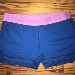 Ivivva spandex shorts